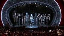 Jimmy Kimmels Oscars Monologue