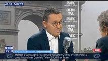 """OM : """"Il faut que nous soyons l'opérateur du Stade Vélodrome"""", estime le président du club"""