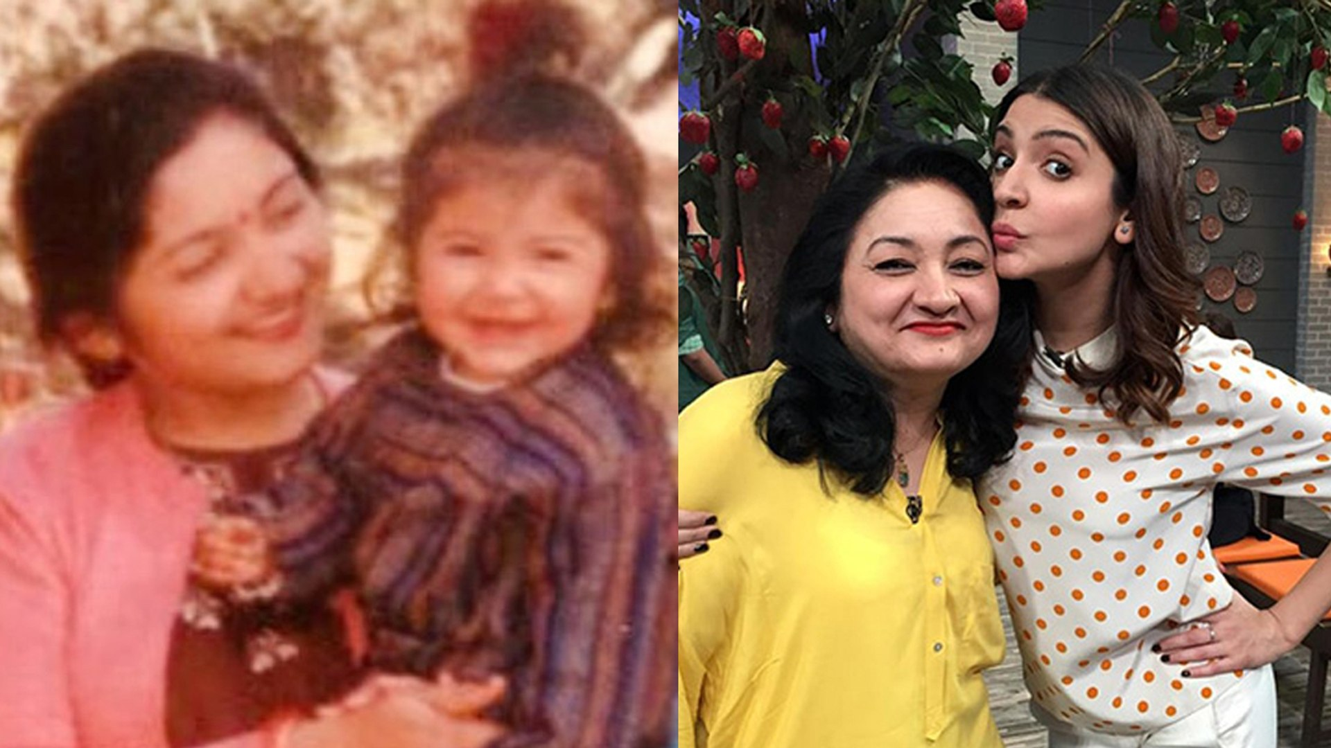 Anushka Sharma gets TROLLED on Mother's Day; Here's WHY ...