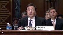 0h17m29s03f Elon Musk on Boeing/Lockheed Merger SpaceX Testimony TR2016a