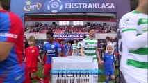 Piast Gliwice 0:2 Lechia Gdańsk - MATCHWEEK 35: Highlights