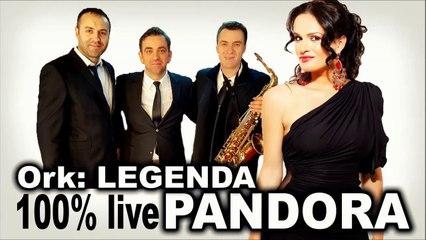 PANDORA - O mor pampur  LIVE