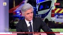 Best of Territoires d'Infos - Invité politique : Bruno Julliard (14/05/18)