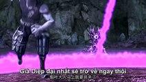 Phim Hoạt hình Hiệp Lam Tập 68 FULL VIETSUB Phụ Đề| Phim Hoạt Hình Trung Quốc Tiên Hiệp 3D Võ Thuật Thần Thoại