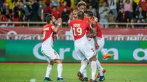 HIGHLIGHTS : AS Monaco 1-0 ASSE