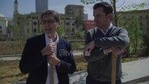 """""""Celësi i Qytetit"""" per kryebashkiakun e  Bolonjes"""