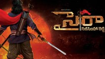 Chiranjeevi's Sye Raa Narasimha Reddy Movie Release Date Locked