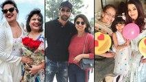 Mother's Day   Aishwarya Rai, Priyanka Chopra, Ranbir Kapoor Share Adorable Photos