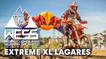 ENDURO 2018: Extreme XL Lagares Preview
