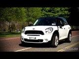 Shmee150's MINI Countryman Cooper S ALL4 - Teaser Clips