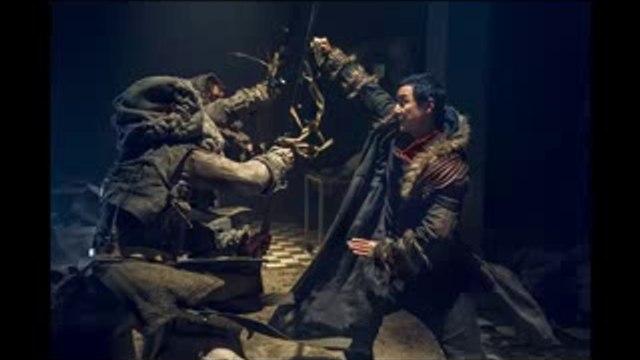 Into the Badlands Season 3 Episode 5 Full (Official . AMC)