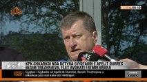 """Gjyqtari Besim Trezhnjeva """"ngec ne rrjeten"""" e Vettingut/ Avokati: Do apelojme vendimin"""