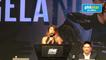 Angela Lee - Women's Atomweight World Champion