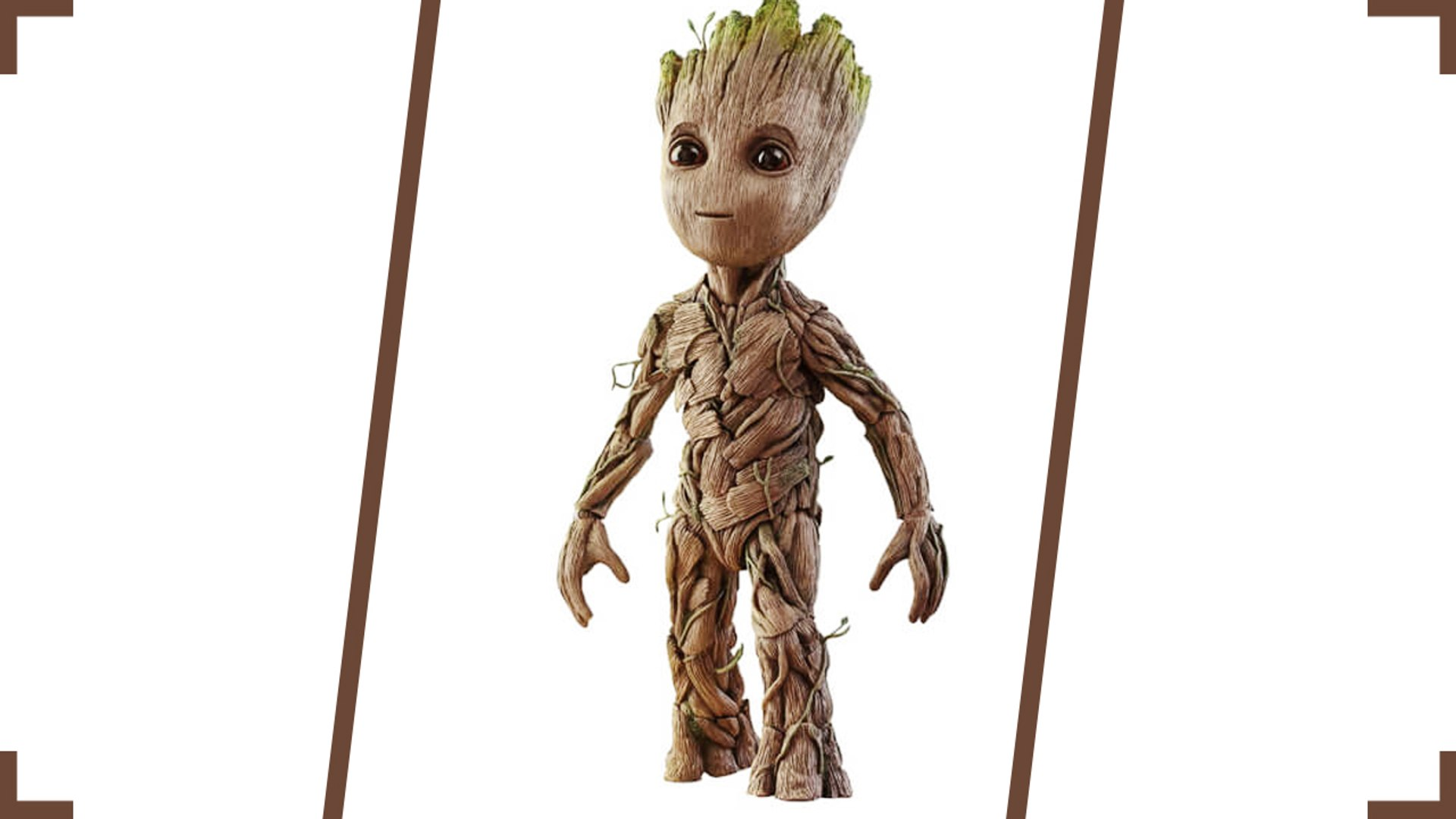Avengers Infinity War: RESUME of Marvel's Character GROOT; Surprising | FilmiBeat