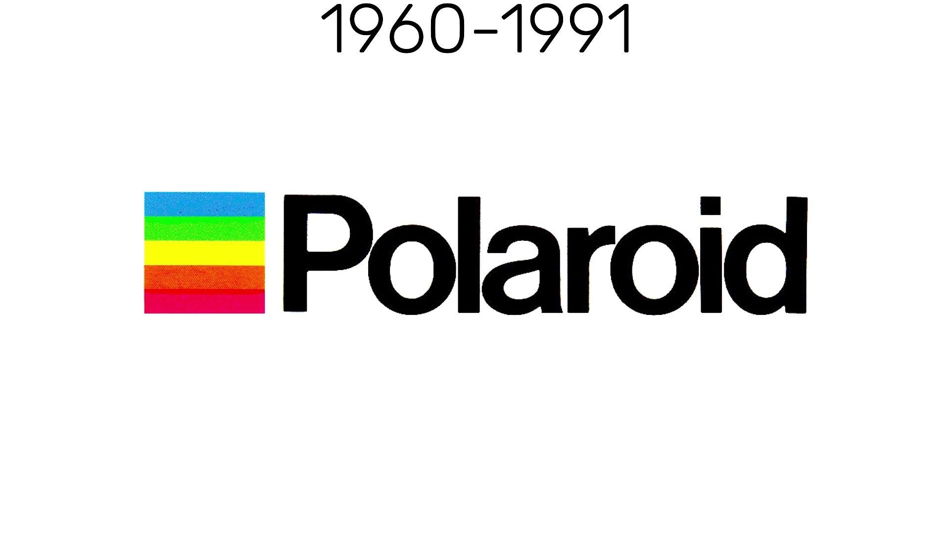 Polaroid Logo History  Business Trivia  - video dailymotion