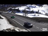 [Where's Shmee] Supercars in the Snow, Epic Driving Roads - 2015 Episode 18