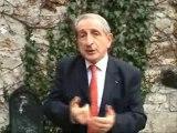 Candidature de Gérard FUNES