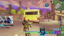 Diecast Solos Fortnite Battle Royale Gameplay Ninja