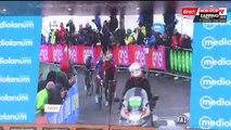 Giro 2018 : Série de bugs sur la chaîne L'Équipe qui termine son direct en filmant un écran géant (Vidéo)