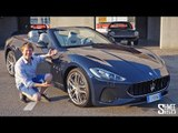 I Once Nearly Bought a Maserati GranCabrio | REVIEW