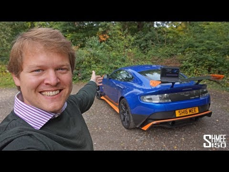 When Will I Buy a McLaren 720S? Q&A Time