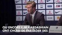 PHOTOS. Kim Kardashian, Jennifer Lopez, David Beckham : les stars célèbrent la Fête des mères