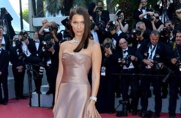 Cannes: la confirmación de la reconciliación de The Weeknd y Bella Hadid
