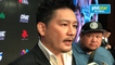 ONE Championship CEO Chatri Sityodtong - Q2