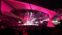 Artsvik - Fly With Me (Armenia) Eurovision 2017 Live 1 Semi Final
