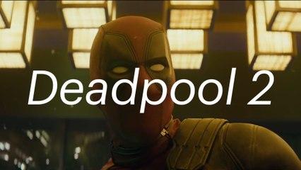 Navet ou chef d'oeuvre? - Cinéma   «Deadpool 2»
