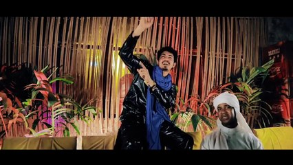 Kader Tarhanin feat Sidiki Diabaté - Habibi (Clip)