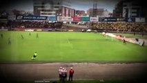 Árbitro se desmayó en pleno partido de fútbol