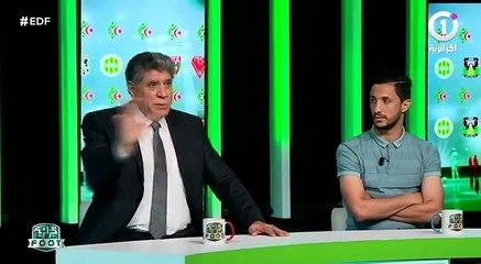 Meziane Ighil annonce le retour de Rais M'Bolhi