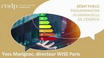 """6/7 - Yves Marignac, WISE Paris - Atelier PPE """"Nouveau nucléaire"""""""