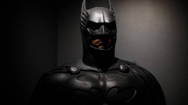 Epix to Orders Batman Prequel Series Called 'Pennyworth'