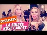 ✿ La soirée Rose Carpet ✿