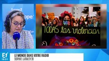 Chili : des universités occupées par des étudiantes qui protestent contre le harcèlement sexuel