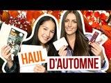 HAUL D'AUTOMNE + Concours !