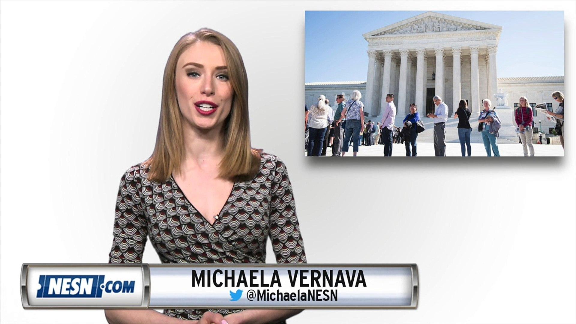 U.S. Supreme Court lifts 1992 ban on sports betting