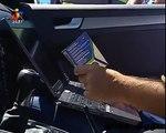 Condutor português apanhado a 230 Km/h pela polícia. Não vais acreditar no que ele disse...