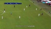 Baghdad Bounedjah Goal HD -Al Ahli SC (Sau)0-1Al-Sadd (Qat) 14.05.2018