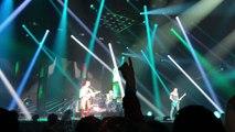 Muse - Time is Running Out, Yokohama Arena, Yokohama, Japan  11/13/2017