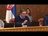 Serbia nuk do ta njohë Kosovën - Top Channel Albania - News - Lajme