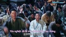 [THIÊN Ý: TẦN THIÊN BẢO GIÁM] - Tập. 11 - (Hero's Dream 2018) - Thuyết Minh & VietSub (Thien y Tan Thien Bao Giam)