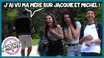« J'ai vu ma mère sur Jacquie et Michel » (Les Inachevés)