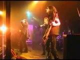Saprophytes gothic metal band