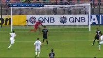 Bounedjah B. Goal HD - Al Ahli SC (Sau) 2-2 Al-Sadd (Qat) 14.05.2018