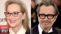 Meryl Streep to Star in Panama Papers Thriller With Gary Oldman | THR News