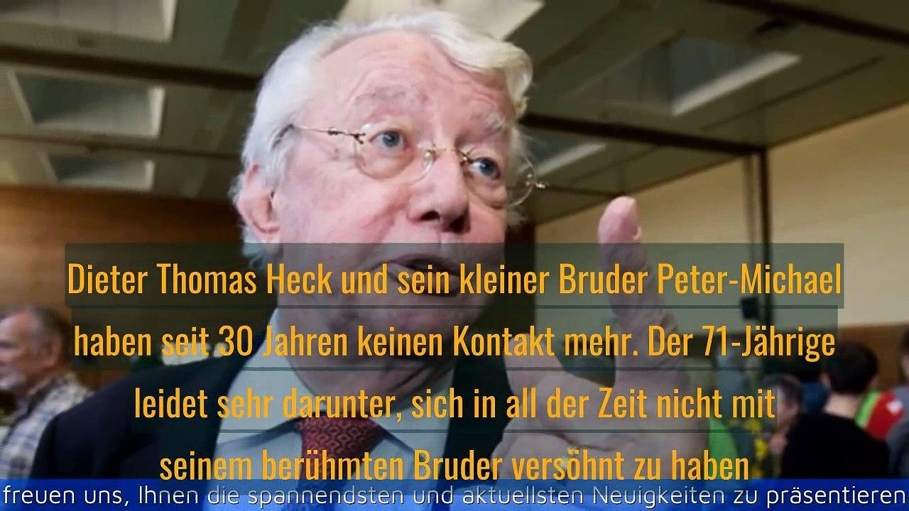 Nachruf Dieter Thomas Heck Abschied Von Mister Hitparade Medien Gesellschaft Tagesspiegel