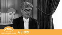 WIM WENDERS - CANNES 2018 - A STORY - EV
